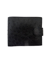 *P1 Ostrich Leather with tab