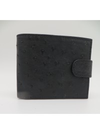 New Style ostrich wallet